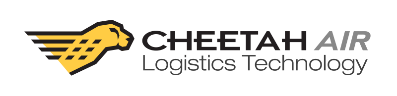 Cheetah Air - Powered by Logistic Technology